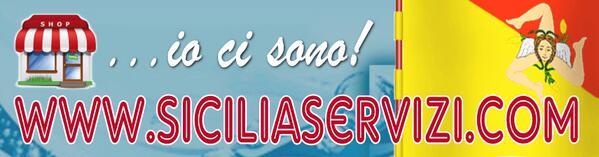 Logo sicilia servizi